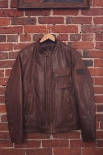 barbour international motorcycle jacket in Coats & Jackets
