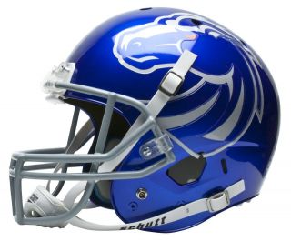 BOISE STATE BRONCOS 2010 2012 Schutt AiR XP REPLICA Football Helmet