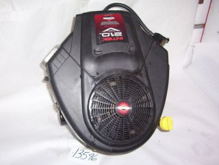 21hp Briggs & stratton Intek engine