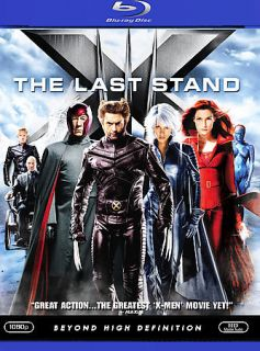 The Last Stand (Blu ray Disc, Checkpoint; Sensormatic; Widescreen