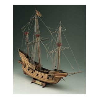 Corel Galeone Veneto 16 century Wood Ship Model Kit #SR31 Scale 1/70