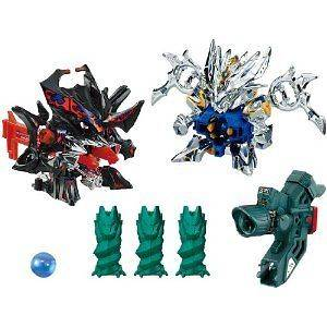 Cross Fight B Daman TAKARA TOMY CB 49 SUPER DRADON DOUBLE SET from