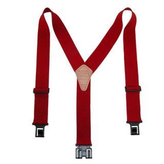 In. Perry Work Suspenders