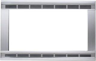 Kenmore 27 in. Stainless Steel Microwave Trim Kit 60073