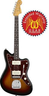 Fender Classic Player Jazzmaster Special, Rosewood Fretboard   3 Color