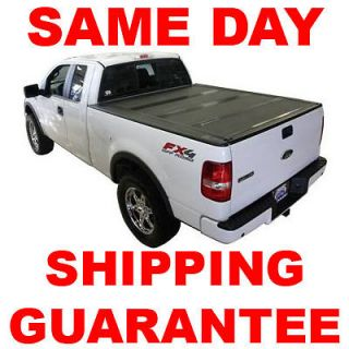 BakFlip G2 Tonneau Bed Cover 04 12 Chevy/GMC Silverado/Sierra Pickup 8