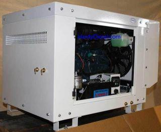 kubota generator in Business & Industrial