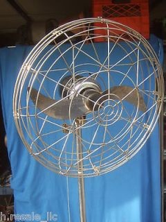BEST OFFER FRESHND AIRE AIR FLOOR STANDING 3 SPEED HIGH LOW FAN