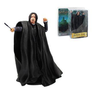 Harry Potter Professor Snape 17cm PVC Figure NIB