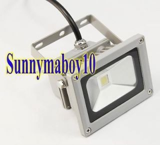 10W 20W 50W 100W LED Flood light White High Power Waterproof Outdoor