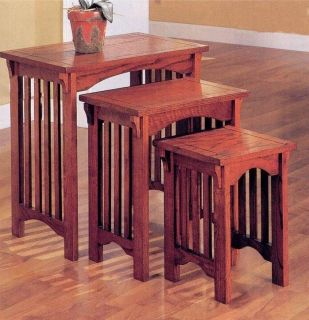 Mission Style Furniture in Home & Garden