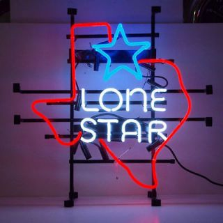 Lone Star Texas Flag Man cave Beer Bar light Man cave lamp light gift