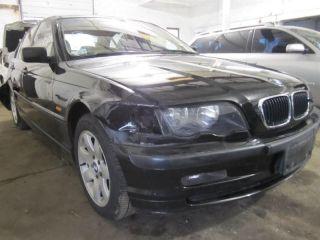 99 BMW 528I MANUAL TRANSMISSION FLOOR SHIFTER