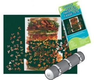 PUZZLES Jigsaw Puzzle Accessories 1JIG 04004 REGULAR PUZZLE KEEPER MAT