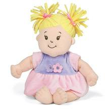 Manhattan Toy Baby Stella Doll Blonde NEW