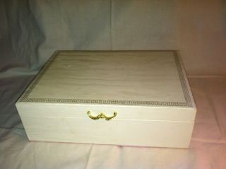 Mele Co Marissa Jewelry Box