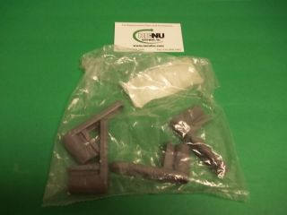 Each Tennant Viper Cord Hook # 610906 For Models T2 T3 T5e 3220