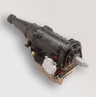 Performance Automatic C4 Street/Strip Transmission Pan Fill PA26102