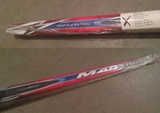NEW Madshus Terrasonic NIS Race Skate Cross Country Ski 2011/12 180