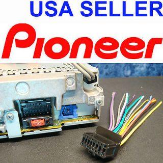 Pioneer deh p4900ib wiring harness