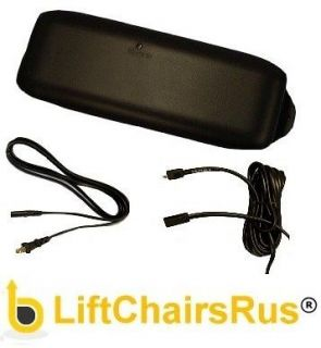 NEW OKIN Lift Chair Power Supply Transformer Kit