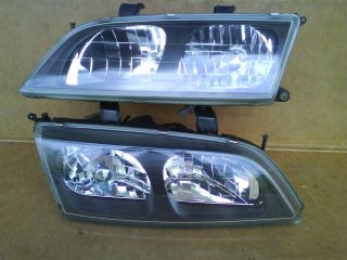 Nissan Primera P11 G 20 OEM Xenon HID Head Lights