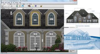 Punch Home House Building Planner Design windows 7 Vista Cost
