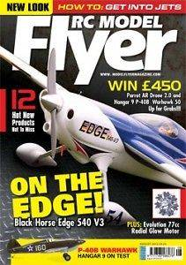 RC Model Flyer Magazine Issue August 2012 Parrot Drone 2.0 Evolution 7