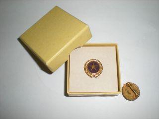 world war 2 pins in WW II (1939 45)