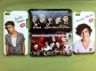 direction ipod 4th generation case in Cell Phones & Accessories