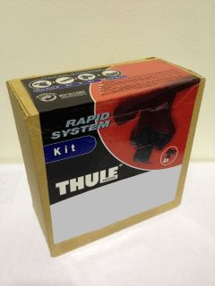 Thule 1068 Fitting Kit for roof rack HONDA Civic, HONDA Civic Ferio