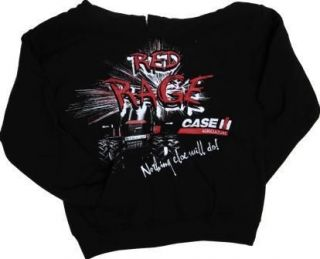 Case IH Apparel Merchandise Clothing Red Rage Youth