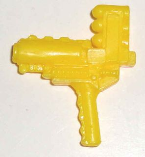 JOE Accessory 1994 Lifeline Flare Gun Launcher