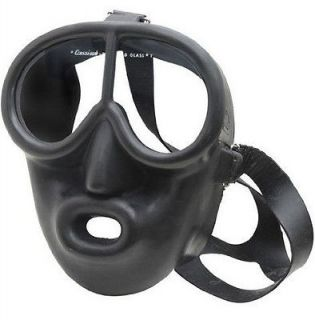 Cressi Scuba Diving Rubber Full Face Mask