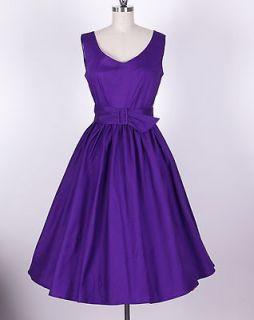 50s Audrey Hepburn Style Little Green Dress Size 1X Pinup Vintage