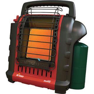 buddy heater in Sporting Goods