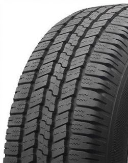 New 245 70 17 Goodyear Wrangler SR A Tire Brand New One 1