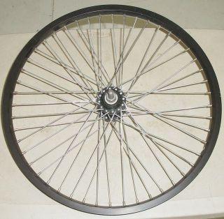 XRIMS EOE REAR 20 BMX BICYCLE RIM/WHEEL BIKE PARTS JR3