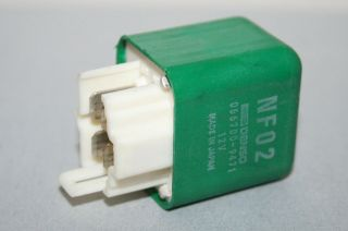 fuel pump relay ford in Air Intake & Fuel Delivery