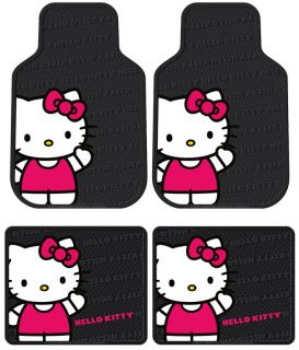 hello kitty car mats in  Motors