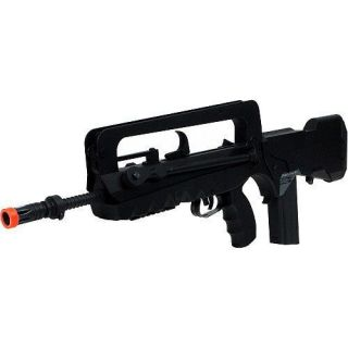 NEW Palco Famas High End AEG Machine Airsoft Gun 40901