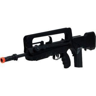 NEW Palco Famas High End AEG Machine Airsoft Gun 40901
