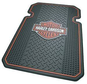 harley davidson floor mats in Car & Truck Parts