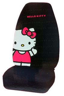 hello kitty car seat covers in Seat Covers