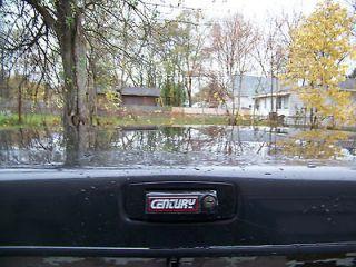 Fiberglass Truck Bed Cap Chevy,GMC.Century.Crew Cab. (Fits