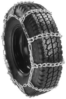 Mud Service Truck Tire Chains  245/70R19.5