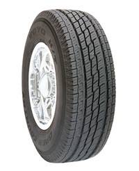 Toyo Tire Open Country H/T 225/65R17 Tire (Fits: Honda CR V 2008)