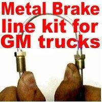 brake line kit in Car & Truck Parts