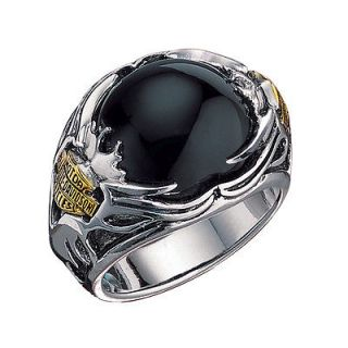 harley davidson ring in Jewelry & Watches