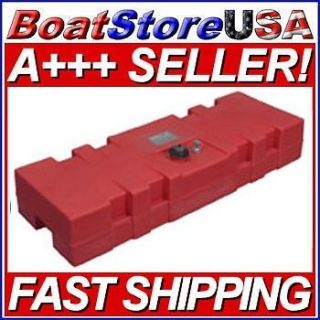 Boat Portable Topside Fuel Tank 15 Gallon 114 031615